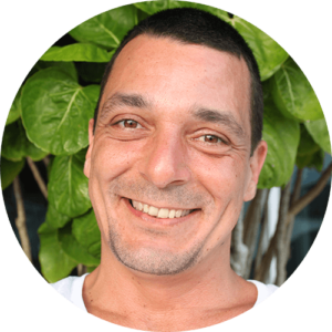 Robert Jarnroth - Profilbild